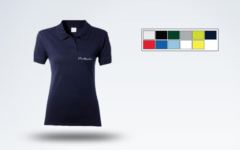 Majica Polo Ženska