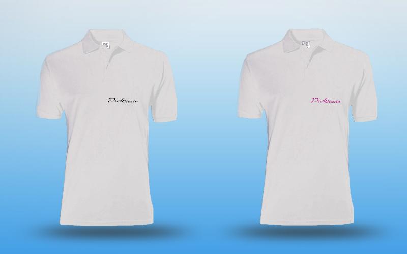 Majica Polo Bijela