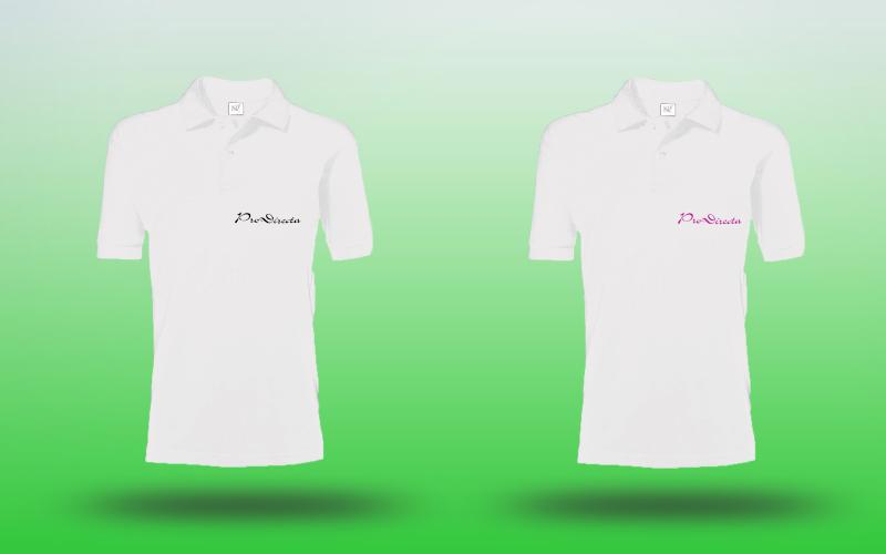 Majica Polo Dječja-Bijela