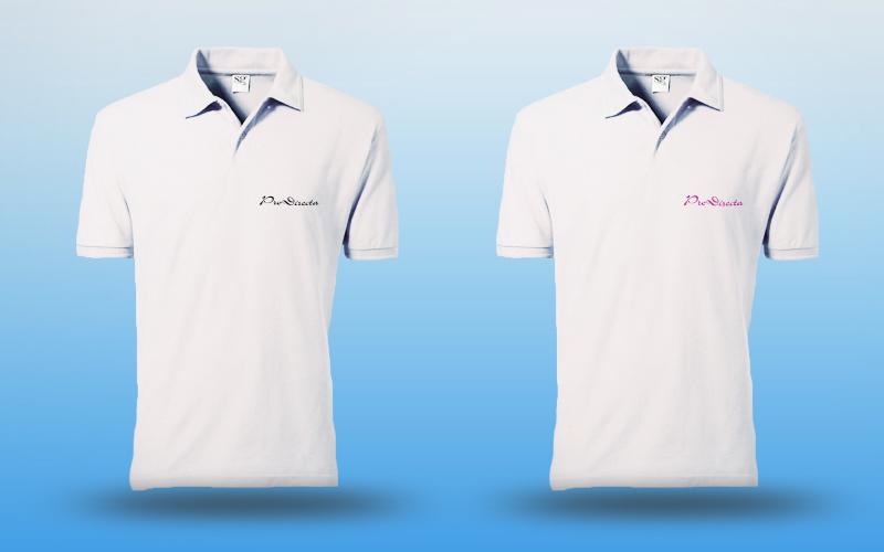 Majica Poly Bijela