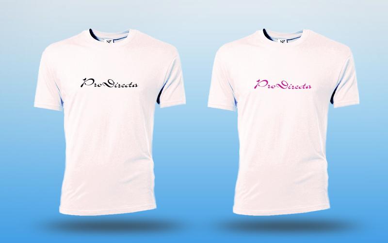 Majica Regular-Bijela
