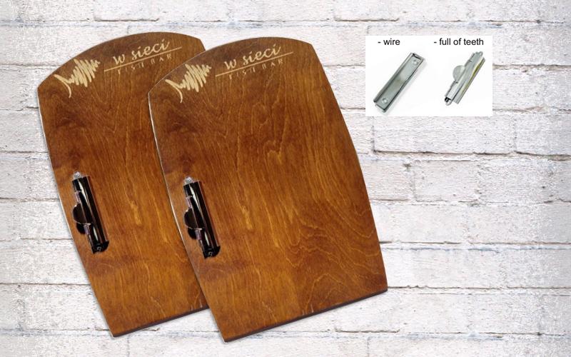 Drveni clipboard 03